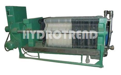 Фильтр-пресс Р1-600 аналог Ш4-ВФП